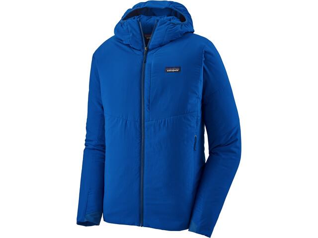 Patagonia Nano-Air Hoody Men superior blue